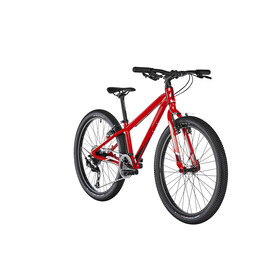"ORBEA MX Team Childrens Bike 24"" red"